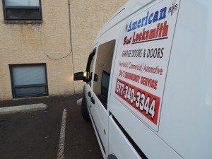 locksmith philadelphia mobile service unit