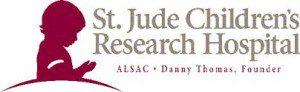 St Jude Logo