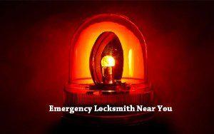 emergency locksmith near me