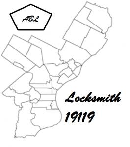Locksmith 19119