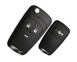 Chevrolet Remote Programming