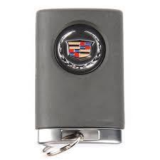 Cadillac Remote Programming