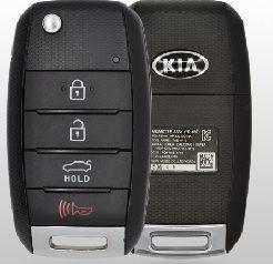 Kia Remote Programming