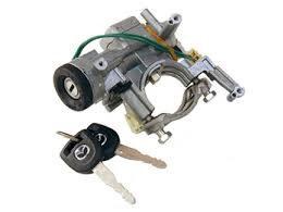 Mazda Ignition Change