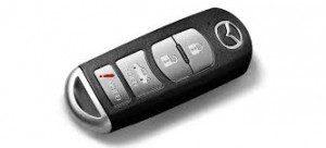 Mazda Remote Programming