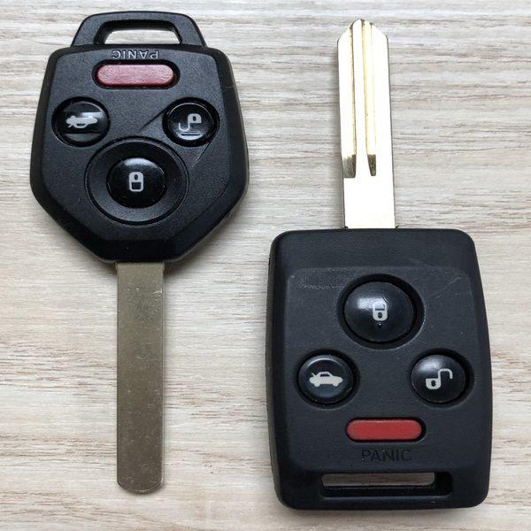 Two Keys