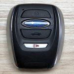 Subaru Smart Key Replacement
