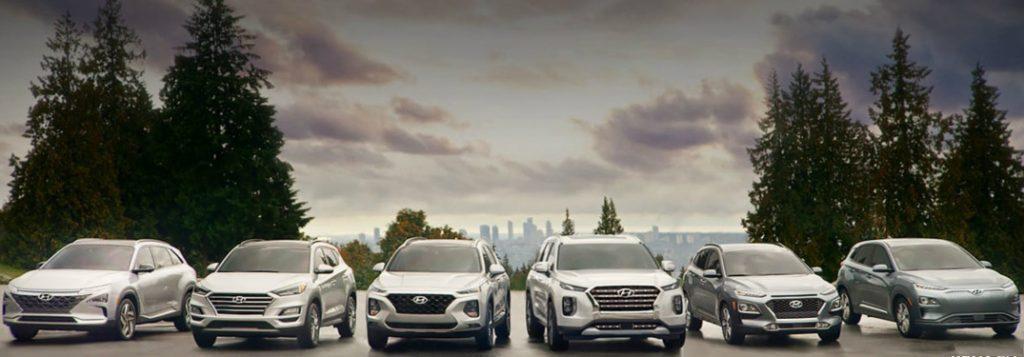 Hyundai Car Key Replacement Vehicles