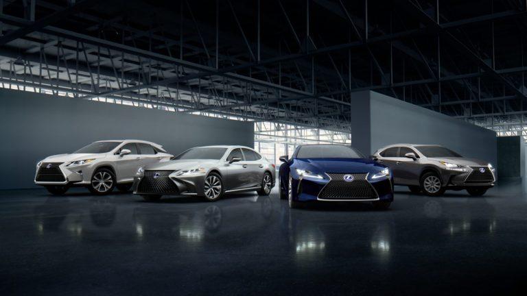 Lexus Car Key Replacement Services